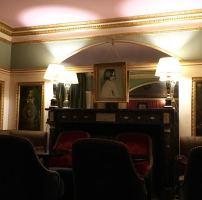 Le salon de l'Hôtel