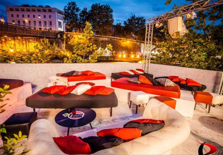 terrazza martini roma  il posto dove bere bene nel cuore di Roma