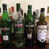 Dry Vermouths in Australia- a Survey