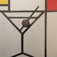 Martini Garnishes