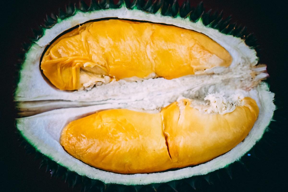 A Durian Journey to Penang, Malaysia June 2018 – Martin Jr