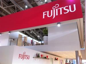 Fujitsu CeBIT 2011