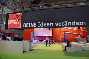 IdeenExpo 2013