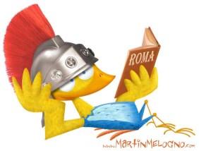 Martin Melogno