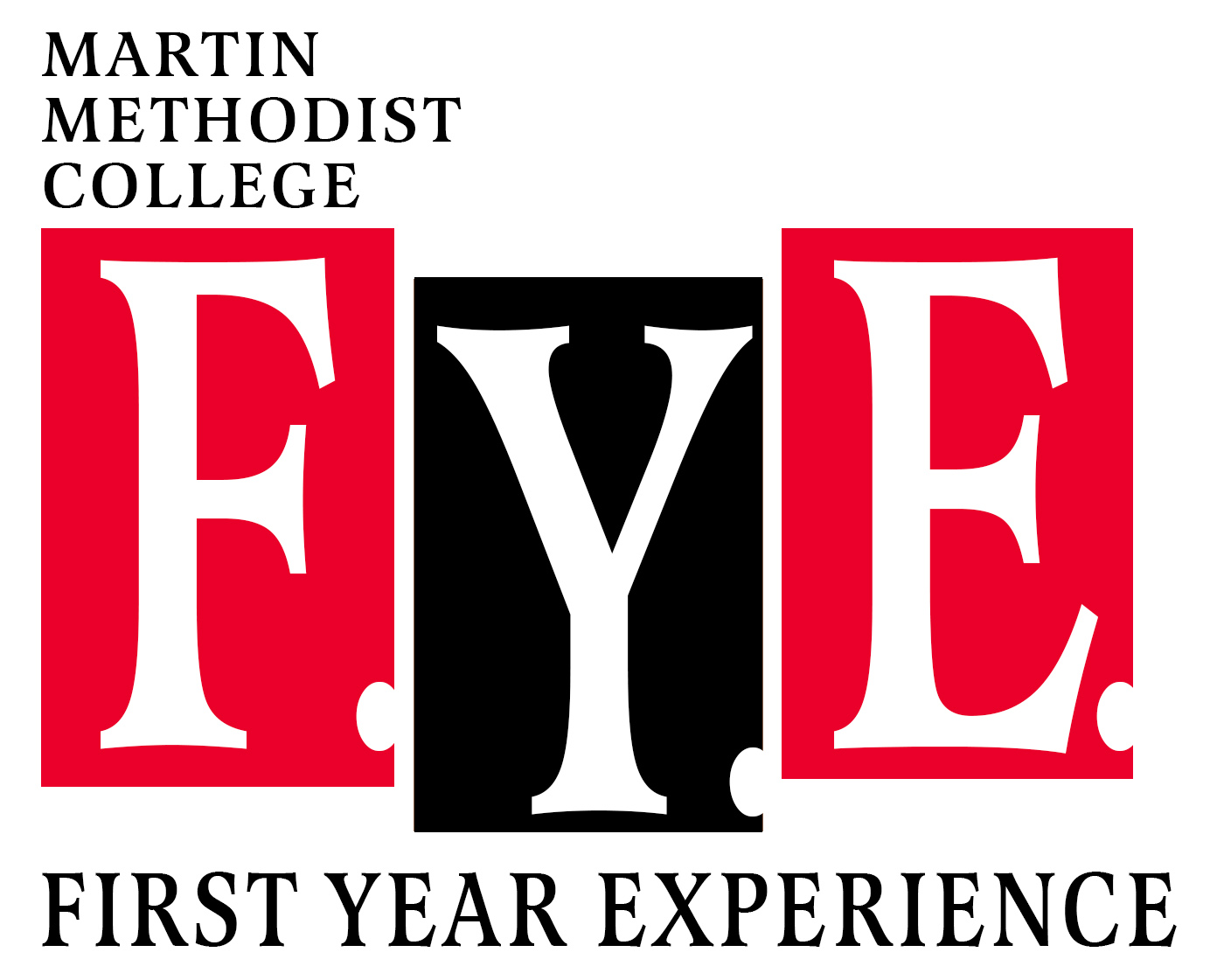 FYE First Year Experience Logo