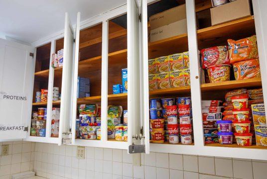 Student Food Bank