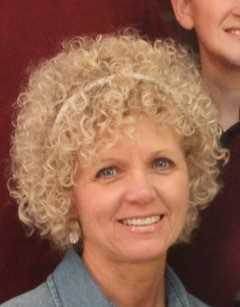 Alumni Council Member - Brenda O. Brown Class of '71