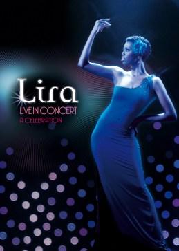 Lira DVD cover