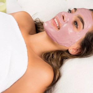 Love Energy Moisture-Binding Peel Off Mask