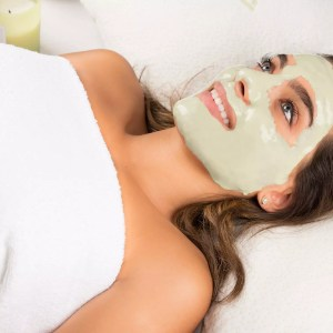 Aloe Vera Soothing Soft Mask
