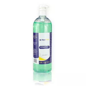 Antibacterial Hand Sanitizer 32 Oz
