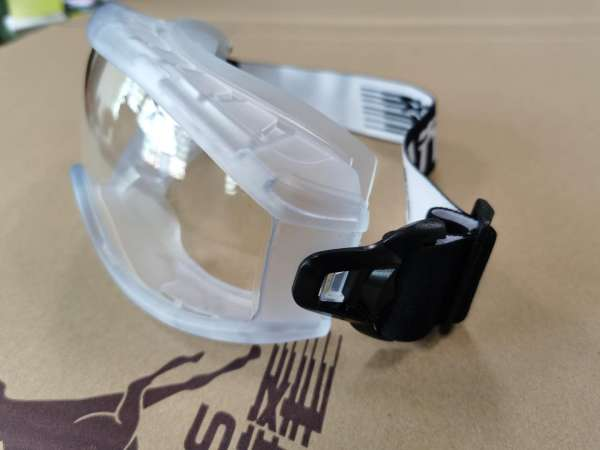Adjustable Protective Goggles