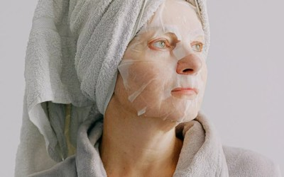 Why does skin wrinkle with age and how to prevent it?