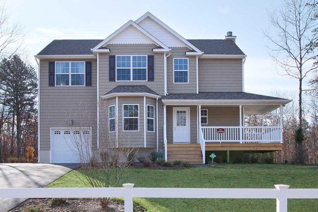 new home design & construction - Long Island