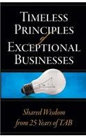 Timeless Principles of Exceptional Businesses
