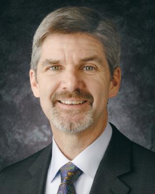 Martin O'Neill headshot