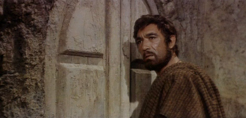 Anthony Quinn è Barabba
