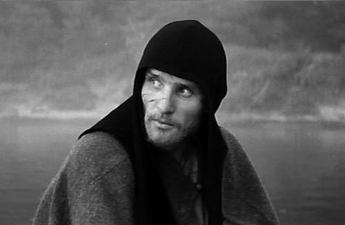 Anatolij Solonicyn è Andrej Rublëv