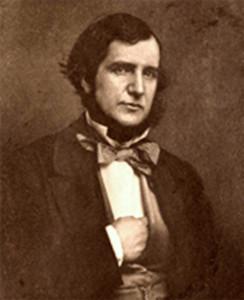 Joseph Sheridan Le Fanu, scrittore