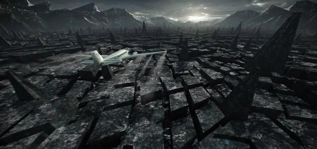 Le montagne della follia, film di Guillermo Del Toro