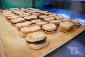 Die knusprigen Trüffel-Sandwiches
