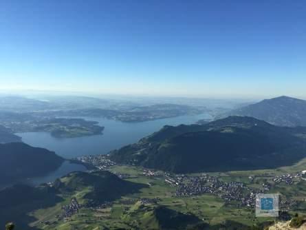 Instameet Stanserhorn UBS, Schweiz Tourismus und Stanserhorn CabriO Bahn