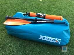 JOBE SUP – Spass auf dem Wasser