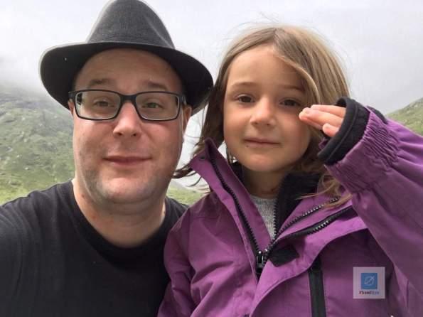 Foto-Safari mit meiner zweiten Tochter