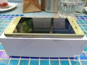 Sony XPERIA X Launch in Zürich