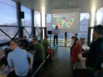 Wiko Blog Fest 2016 in Zürich