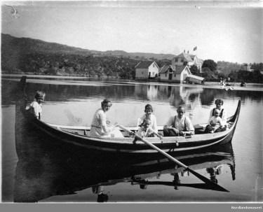 Nordlandsbåt