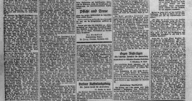 Read old Norwegian newspapers