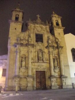 Iglesia de San Jorge