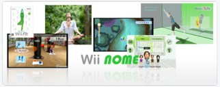 DocTitle Wii