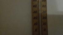 Eine Hitze…