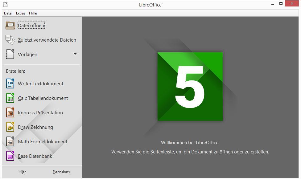 Multimediales Erklären – mit Youtube ein kurzer Exkurs zu LibreOffice