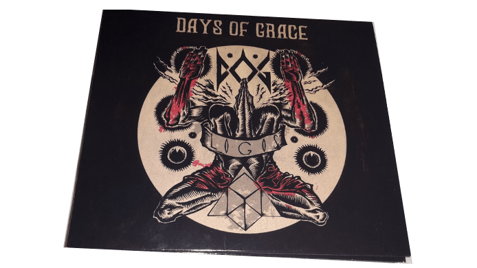 """""""Logos"""" – Die neue Scheibe von Days of Grace ist raus"""