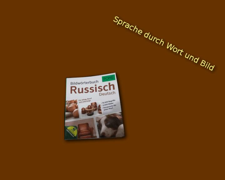 Говорить по-русски? – Eine Buchempfehlung