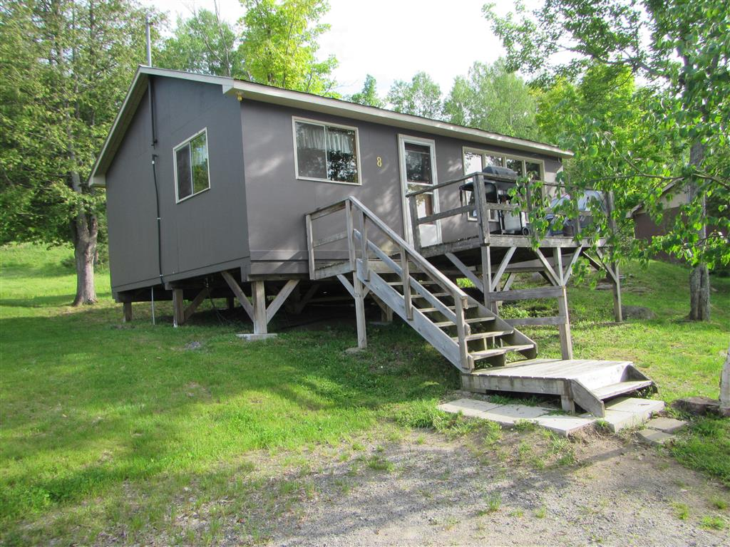 Charcoal Cottage Exterior (Medium)