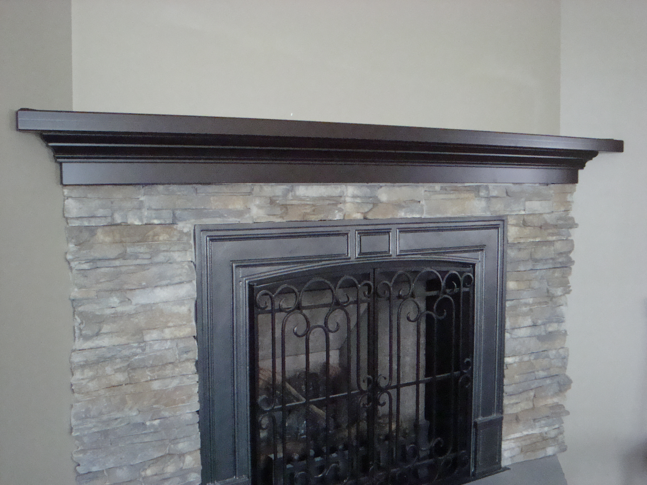 Beam Mantles  Martins Fireplaces