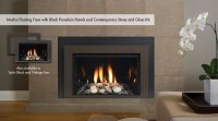Gas Inserts | Martin's Fireplaces