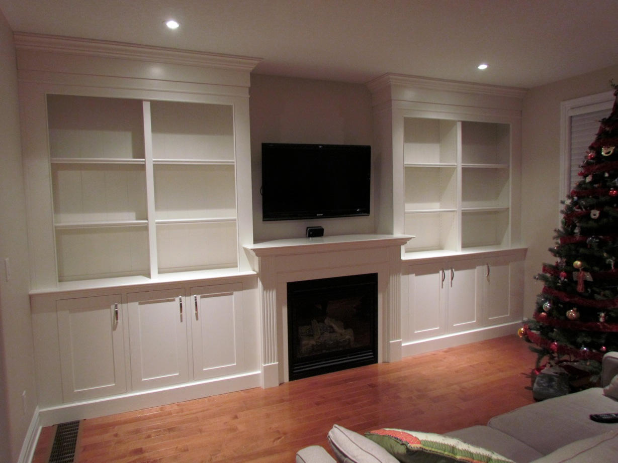 Wall Units  Martins Fireplaces