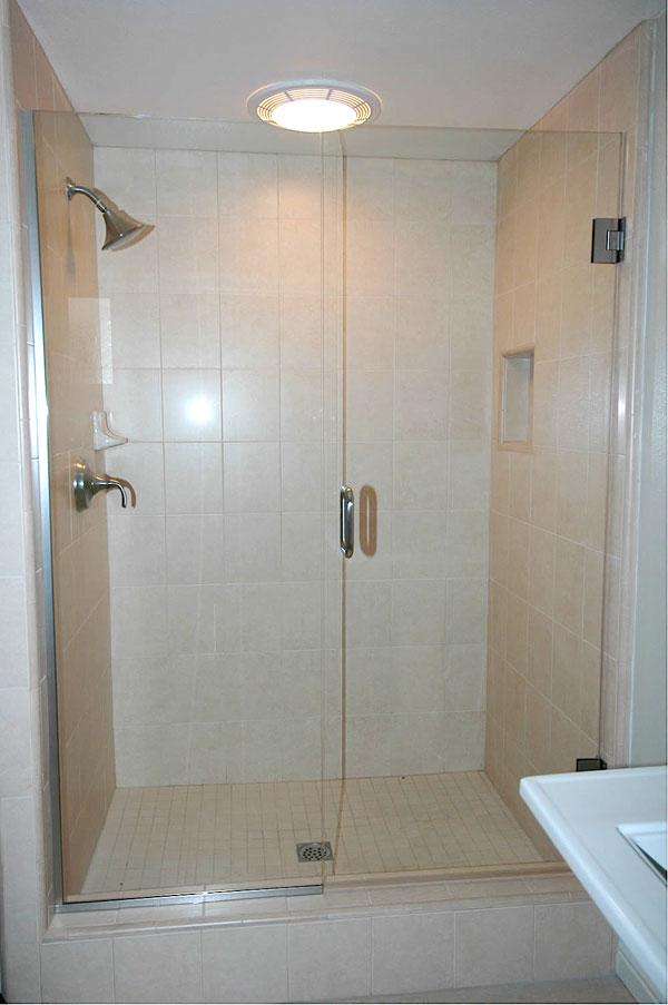 38 Amp FRAMELESS SHOWER DOORS Martin Shower Door
