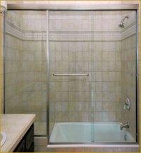 SHOWER DOOR SLIDING ENCLOSURES | Martin Shower Door