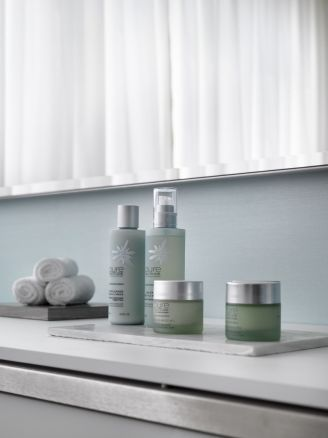 Pure Altitude Spa Products