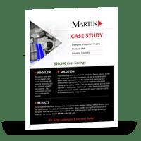 VMI Integrated Supply Piping Case Study - MartinSupply.com