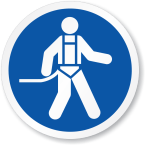 How to Properly Inspect and Wear a Safety Harness - MartinSupply.com