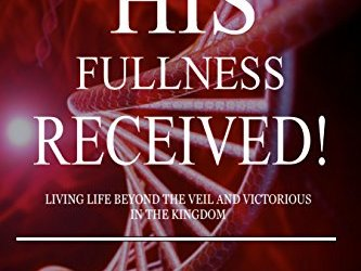 Book Review: His Fullness Received by Paul Graves