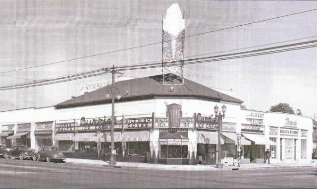 Harry Carpenter's Drive In Restaurant