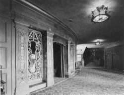 Carthay Circle Theatre lobby